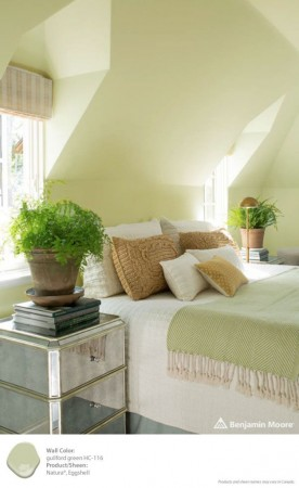 Photo Credit: Benjamin Moore - Guilford Green