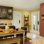 How to Choose the Right Paint Finish for your Painting Project