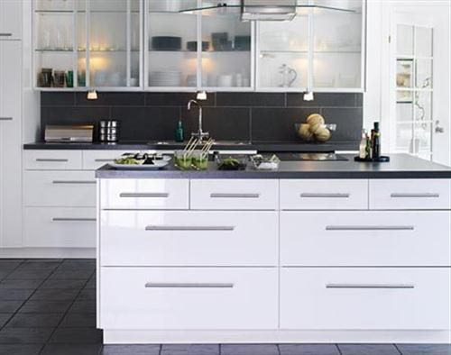 photo credit: Ikea Kitchen Cabinets
