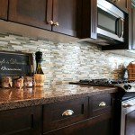 Kitchen Backsplash Basics: How to Create a Stylish Kitchen Backsplash