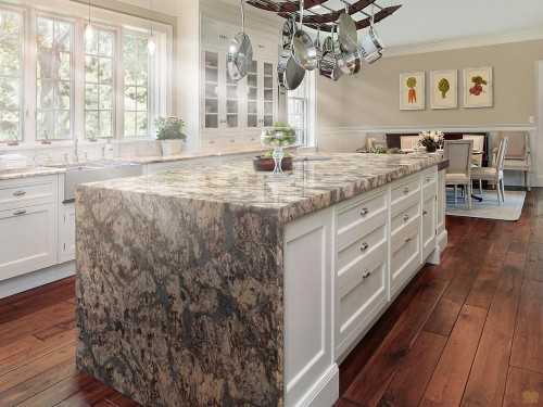 Cambria - Langdon Countertop