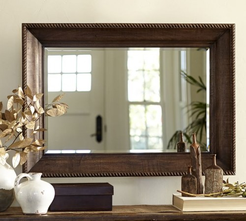 pottery barn - Mirror