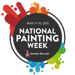 It's National Paint Week – Where Can We Start In Your Home?