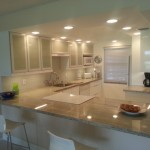 Choosing Recessed Lighting for Your Kitchen Remodel