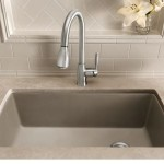 Enhance your Kitchen Style with a Granite Undermount Sink