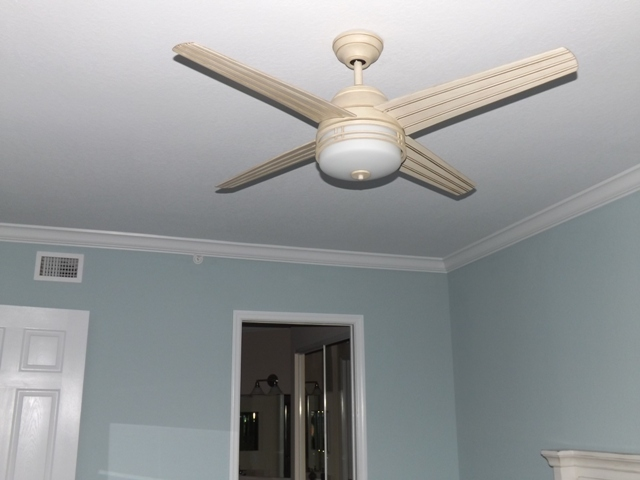 Pompano Beach Ceiling Fan Donco Designs