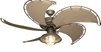 Raindance - Antique Bronze ceiling fan