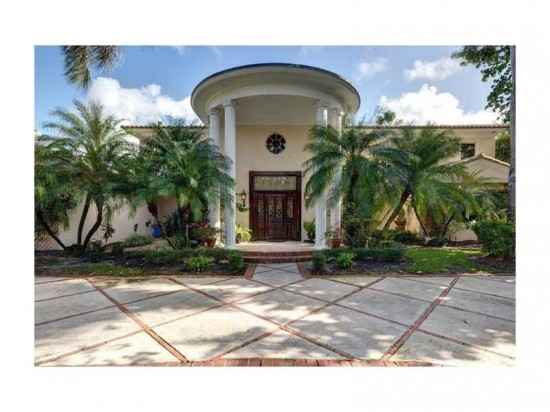 David Cassidy Home Photo credit - Zillow