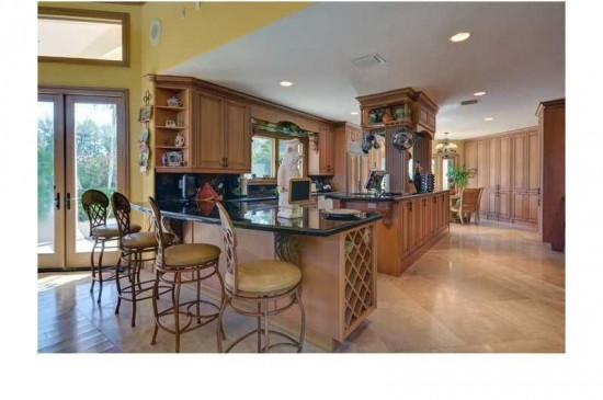 David Cassidy Home Photo credit: Zillow