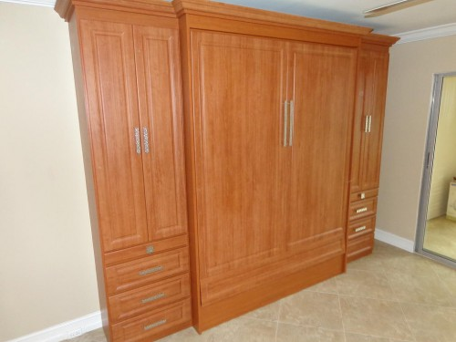 photo credit - Murphy Bed USA