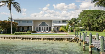 Feast Your Eyes on Rosie O'Donell new West Palm Beach Mansion