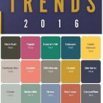 Mix and Match Your Style – Behr Paint Color Trends 2016