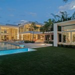 Make your home look like a $32M mansion – 30 Palm Ave – Palm Island