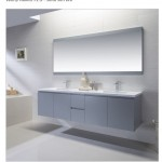 How a vanity can set the tone in your Pompano Beach Bathroom