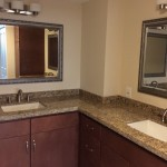 Pompano Beach: Palm Aire Master Bath and Vanity Area Remodel