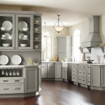 How to style your kitchen with elements and style that are Timeless