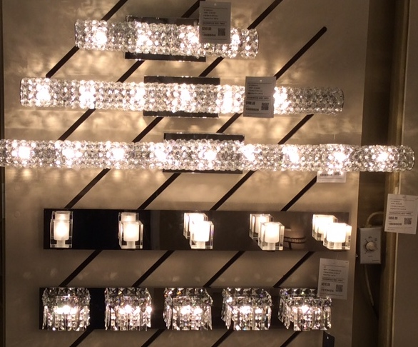 Bathroom Lighting Options bathroom lighting options - add fresh style and elegance to your