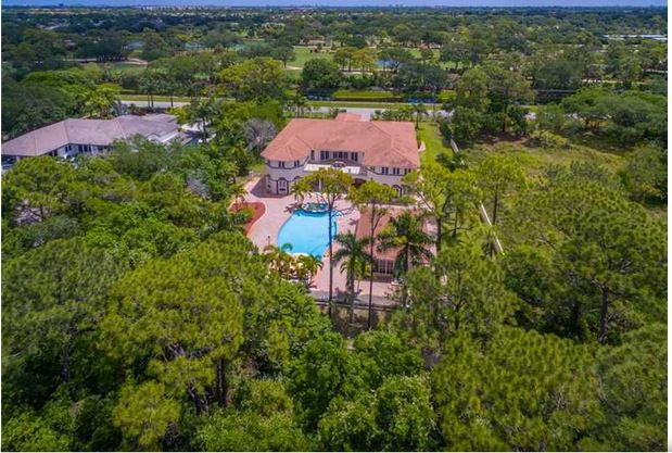 Jason Derulo Coconut Creek Mansion - photo credit - Miles Goldstein Real Estate