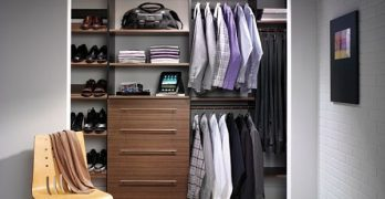 7 Tips on Creating the Perfect Closet for Men