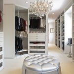 Closet Design 101: How to Add Glam and Organization to your Closet
