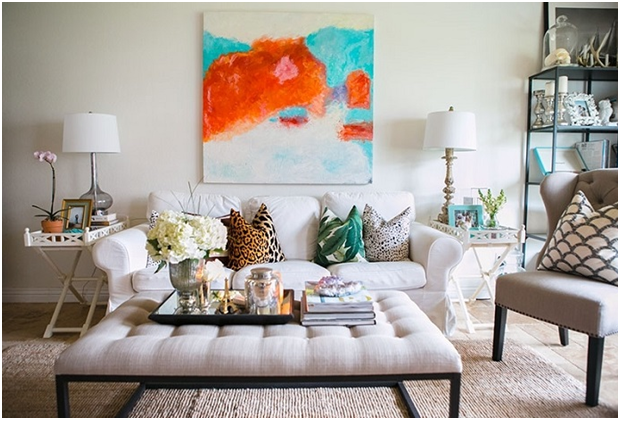 Fun and Simple ways to make your home look expensive on a Budget
