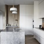 Kitchen Hideaways: The Latest Clever Kitchen Trends