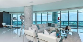 Biscayne Penthouse with Sweeping Ocean Views on Market for $3.5 Million