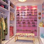 7 – Walk In Closet Design Ideas for 2017