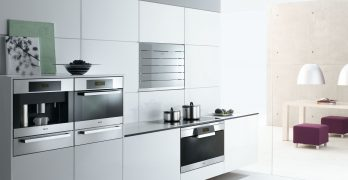 Happy Valentine's Day! – Show Your Kitchen Some Love with one of these Miele Appliances