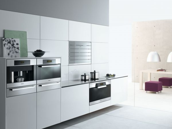 Donco designs is a pompano beach remodeling contractor for Miele kitchen designs