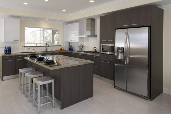 Five Quick and Easy Design Ideas to Spruce Your Kitchen