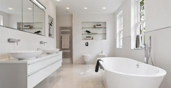 Understanding the Various Types of Bathrooms in a home
