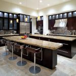 New Trend Alert – Double Kitchen Islands