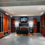 A Guide to Renovating Your Garage into a Man cave