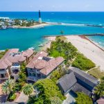 House Tour: Magnificent Pompano Beach Luxury Waterfront Mansion – 2306 Bay Drive –