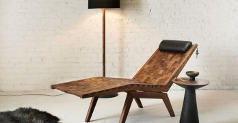 Feature Spotlight: Furniture Designer Scott McGlasson