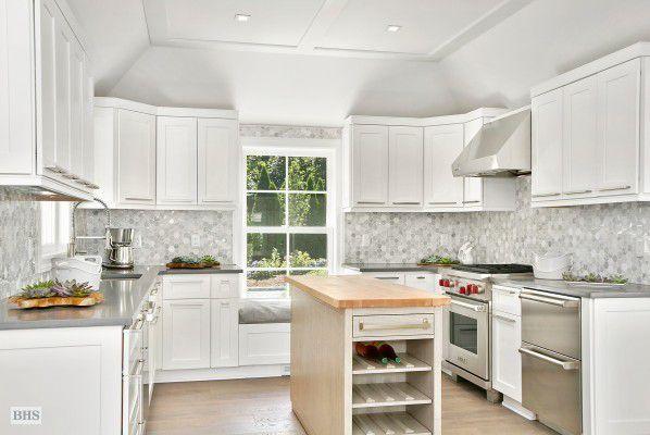 House Tour: Celebrity Chef – Rachel Ray's Southhampton Home on Market for $4.9 Million