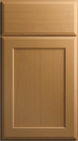 PINNACLE CABINET DOOR