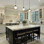 10 Kitchen Island Design Ideas