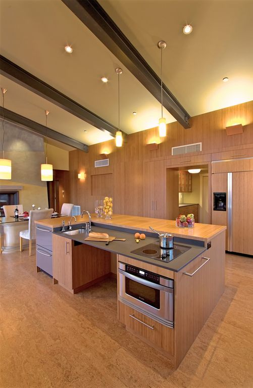 Donco designs is a pompano beach remodeling contractor for Universal design kitchen ideas