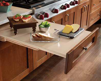 8 Ways to Make Your Kitchen more Accessible with Universal Design