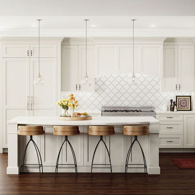Woodland cabinetry