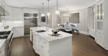 Check out Nicole Kidman & Keith Urban's New NYC Townhome for $49 Million