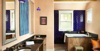 Pantone 2018 color of the Year: Ultra Violet – Add vibrancy to your home