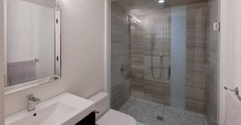 7 Ways to Make a Small Bathroom Appear Larger