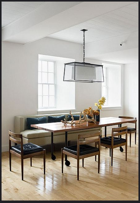 dining table on wheels