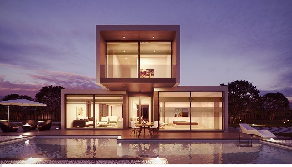 whole home lighting